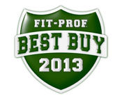 FIT PROF Best Buy Award 2013