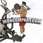 leverage home gym
