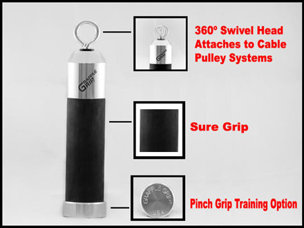 Grapple Grip