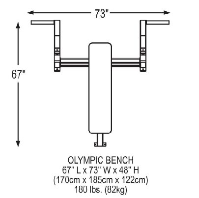 Weight Bench Construction Plans
