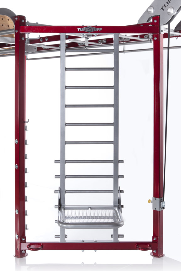 CT-8220 Adjustable Step-Up Stretch Training Module