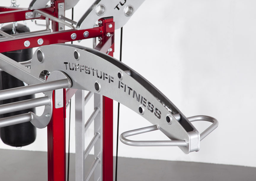 CT-8320 Multi-Strap Training Boom