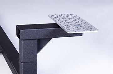 PXLS-7996 Spotter Platforms