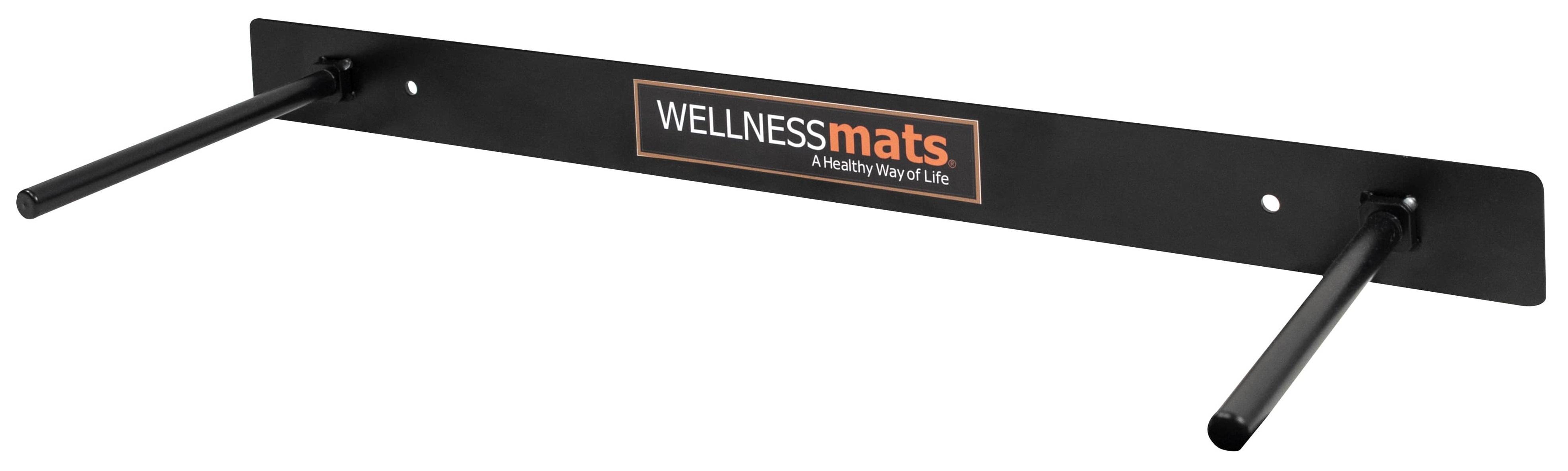 FitnessMat Wall Mounted Bracket