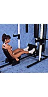 Seated Leg Press Attachment
