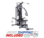 BodyCraft XPRESS-PRO Xpress Pro Home Gym with Adjustable Cable Arms