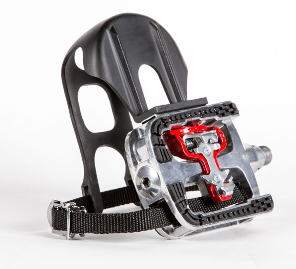 SPD V2 Pedals (bottom)