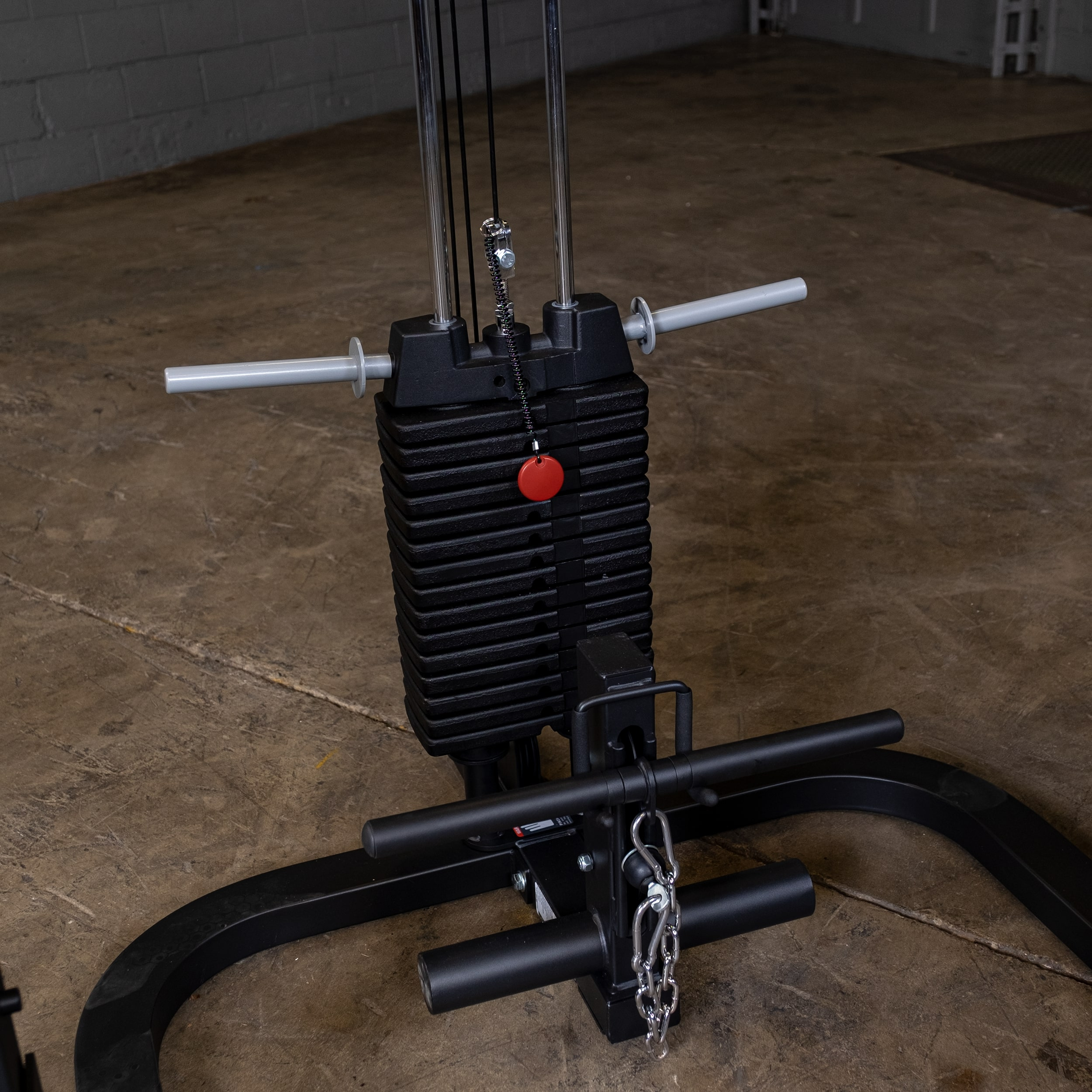 Body-Solid SP150 Weight Stack for GPR400 Power Rack