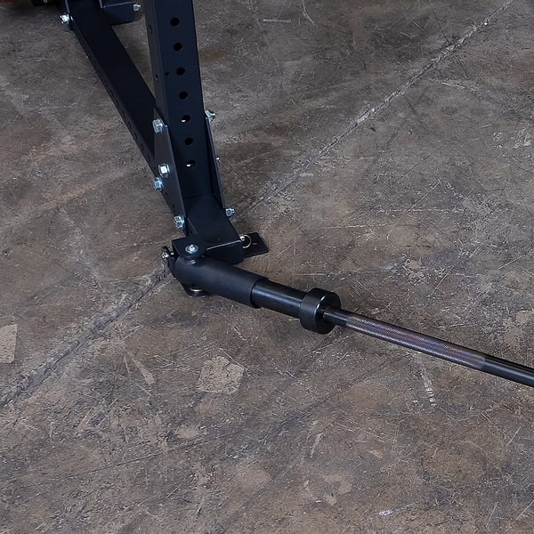 Body-Solid GPRTBR T-Bar Row Attachment for GPR400 Power Rack