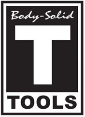 Body-Solid Tools Exercise Equipment