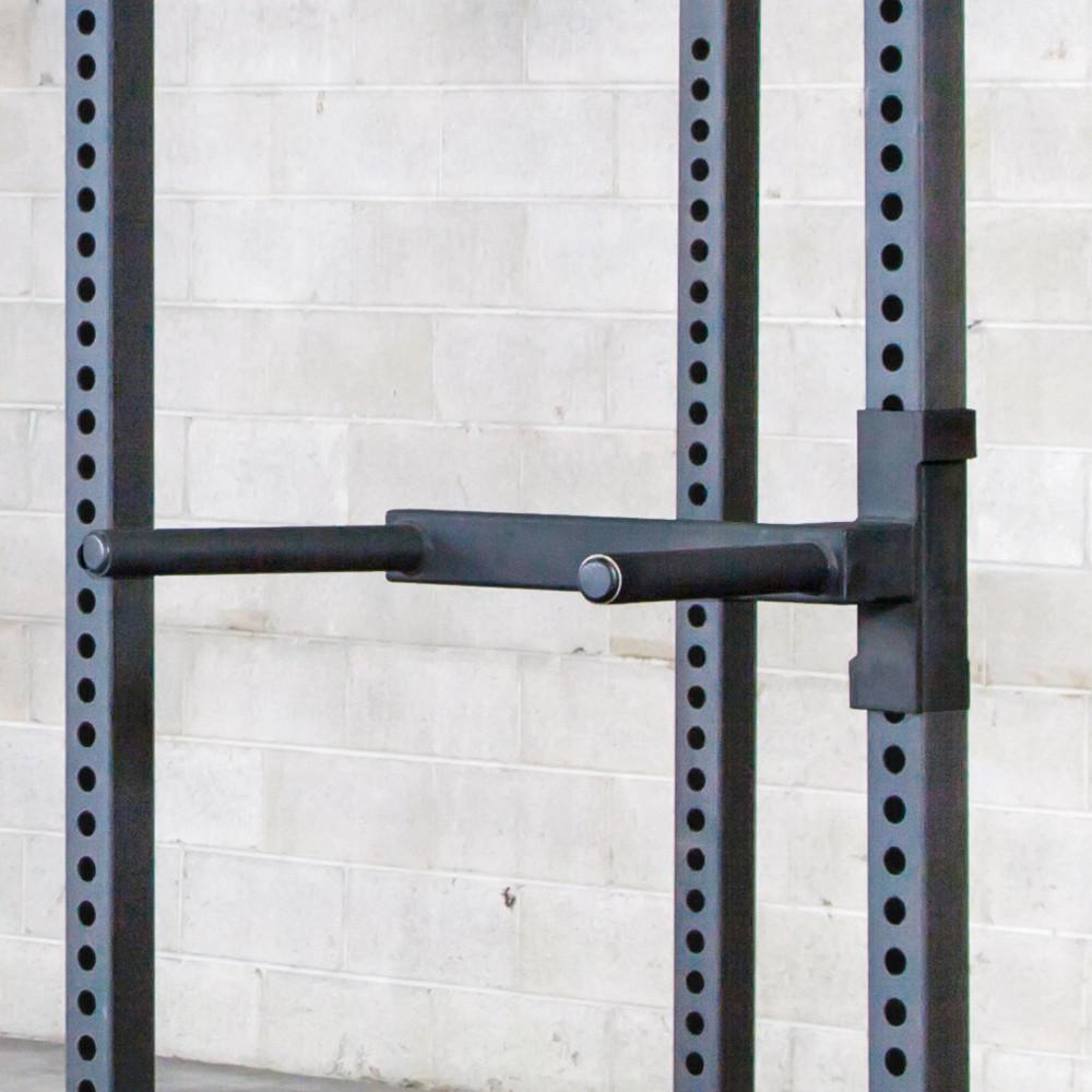 Bomb Proof BP-18 Dip Attachment for BP-HD41 Commercial Power Lifting Cage