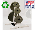 Bomb Proof BP-43 Weight Plate Tree for Standard or Olympic Plates