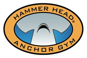 The Hammer Head Anchor Gym