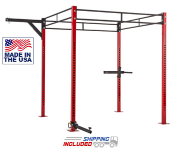 CrossCore® 8-Person Multi-Purpose Rack