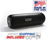 D-Ball SLUG Core Training Buoy Bag for Strength Training
