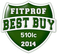 FitProf Best Buy 2014
