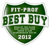 FitProf Best Buy 2012