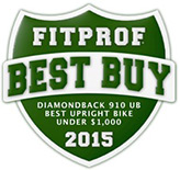 FitProf Best Buy 2015