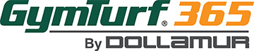 GymTurf 365 by Dollamur Portable Indoor Sports Turf
