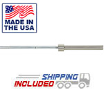Hampton IB-86-APB-SB American Made Olympic Power Bar