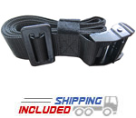 Heavy Duty Cam Buckle Straps