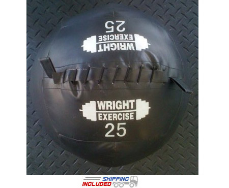 Soft Cover Medicine Ball