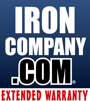 Three Year Extended Warranty for Fitness Equipment Purchases at Ironcompany
