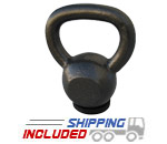 Just Kettlebells CrossCore Package