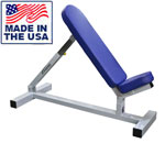 Incline Utility Bench