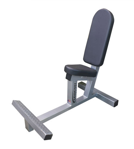 Commercial Multi Purpose Utility Bench Legend Fitness 3104