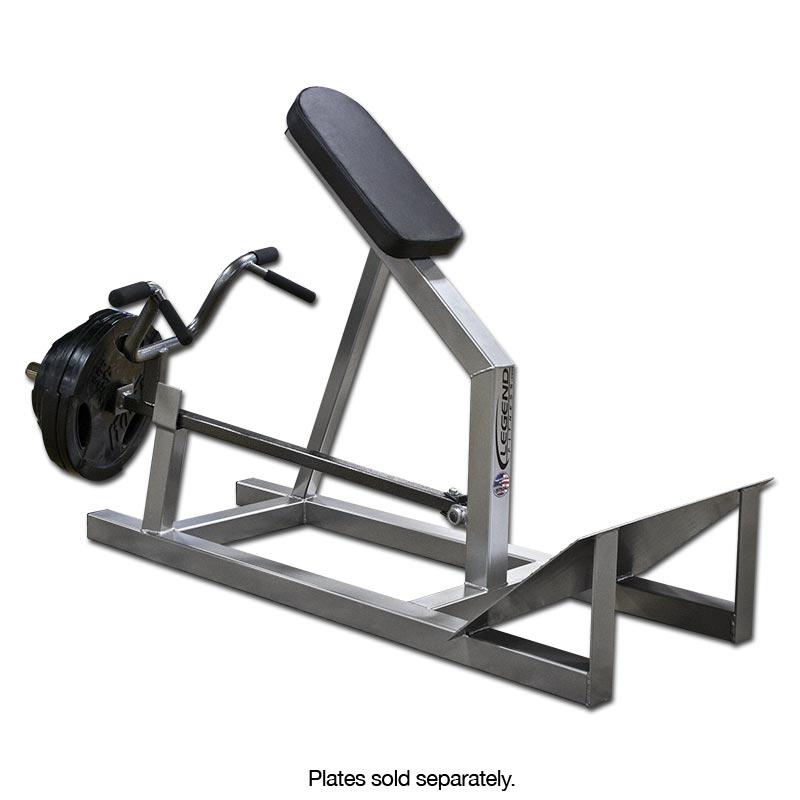 lever weight machine