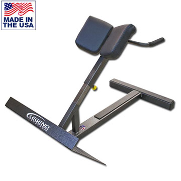 Legend Fitness 3160 Adjustable Commercial Oblique Flexor