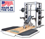 American Made Strength Equipment