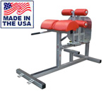 Legend Fitness 3214 Pro Series Glute / Hamstring Developer
