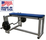 Legend Fitness 3225 Pro Series Prone High Row for Lat Rows