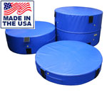 Performance Plyo Cushion Set