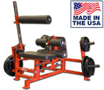 Westside Barbell Pro Series Inverse Curl Machine