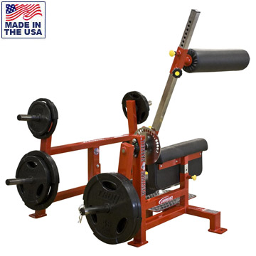 Westside Barbell PRO SERIES Hip & Quad Developer
