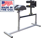 Legend Fitness 7003 Varsity Gluteal / Hamstring Developer Bench