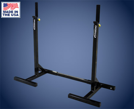 Connector for Squat Stands