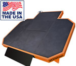 Legend Fitness 7007/7007-VP Vibrating Weightlifting Platform