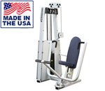 Chest Press Machine -- Legend Fitness (900)