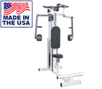 Legend Fitness 901 Selectorized Pec Dec Chest Training Machine