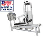 Leg Press Machine -- Legend Fitness (914)