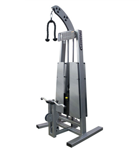 bicep tricep machine