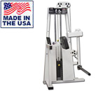 Glute Press Machine -- Legend Fitness (947)