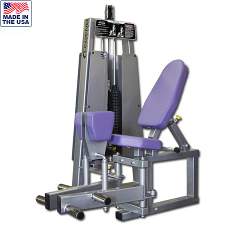 Legend Fitness 949 Selectorized Inner Thigh Shaper Machine