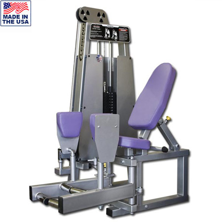 Outer Thigh Machine -- Legend Fitness (950)