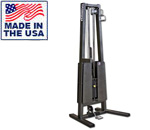Legend Fitness 951 Selectorized Single Hi-Low Pulley Machine