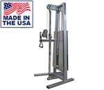 Legend Fitness 952 Selectorized Adjustable Cable Column Machine